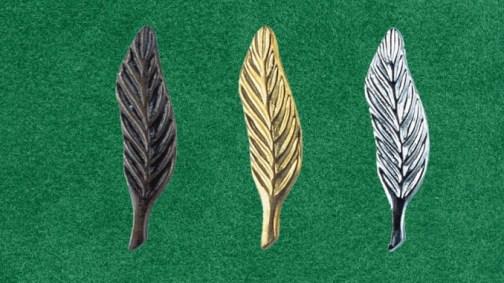 Eagle-Palms