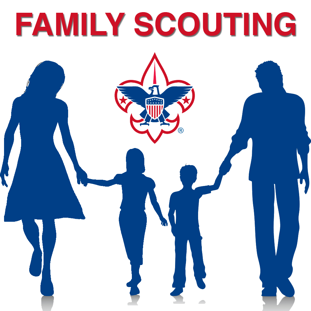 Family-Scouting